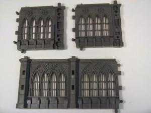 Gothic buildings 005