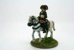 Trent Miniatures RUSSIAN COLONEL 28mm