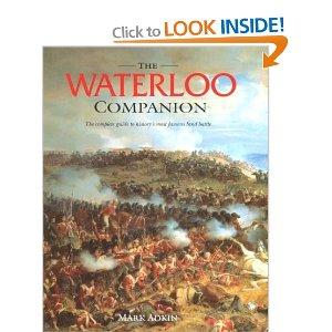 waterloo companion