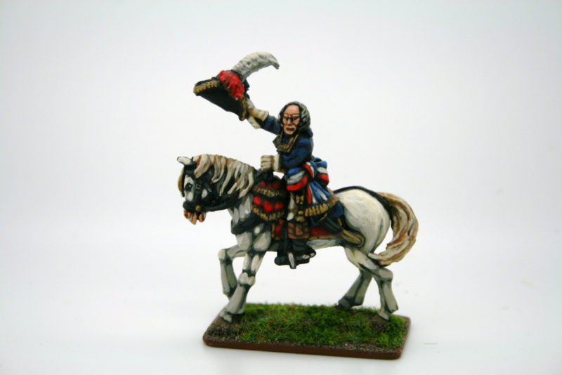 General Brune is just one of the French Generals available