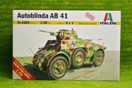 1/48 Scale Military Kits