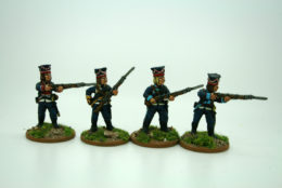 Trent Miniatures POLISH LEGION Cisalpine Rep. POL01