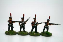 Trent Miniatures POLISH LGN ELITES Cisalpine Rep. POL02