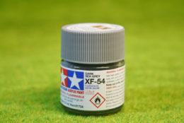 Tamiya Color DARK SEA GREY Acrylic Mini Paint XF54 10mls