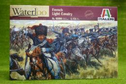 French Light Cavalry 1/72 Italeri Napoleonic 6080
