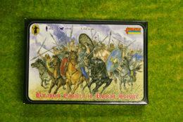 Batavian Cavalry 1/72 Scale Strelets 0097