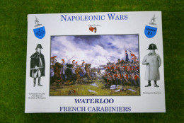 French Carabiniers Waterloo 1/32 Scale Call To Arms 21