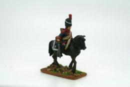 Trent Miniatures FRENCH CARABINIERS PACK of THREE figures FC03