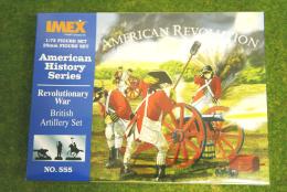 1/72 American History & ACW