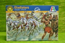 Roman Gladiators 1/72 Italeri 6062 Historical Wargames