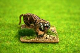 TIGER DeeZee Miniatures DZ21 28mm Wargames