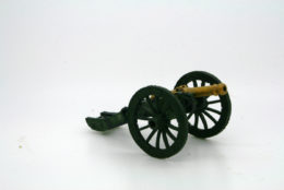 Trent Miniatures FRENCH GRIBEAUVAL 8pdr FA04 28mm