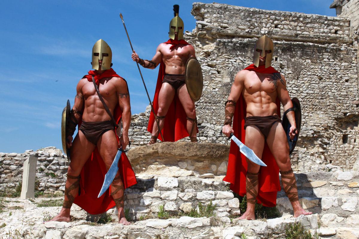 Ancients & Romans