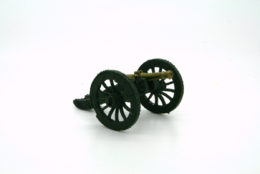 Trent Miniatures FRENCH GRIBEAUVAL 4 pdr FA07 28mm