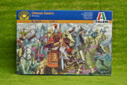 Chinese Cavalry 13th century 1/72 Italeri 6123