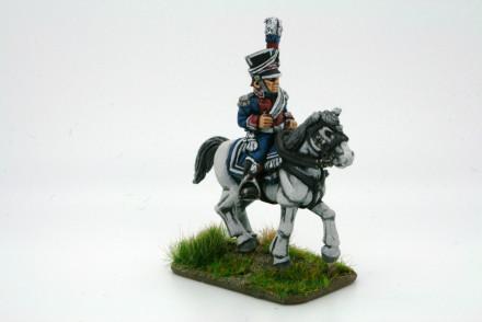 Trent Miniatures GENERAL ANTONI KOSINSKI POL05