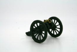 Trent Miniatures FRENCH GRIBEAUVAL HOWITZER FA05 28mm
