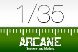 1/35 & 1/32 kits & figures