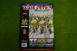 WARGAMES ILLUSTRATED ISSUE 318 APRIL 2014 MAGAZINE