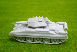 1/56 scale – 28mm WW2 CRUSADER Mk 3 28mm Blitzkrieg miniatures