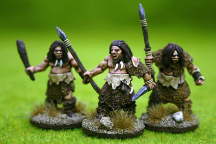 Lucid Eye NEANDERTHALS NEA 1 – 28mm