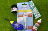 Glue, Fillers, Paint & Tools