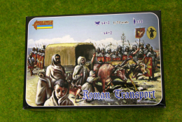Roman Transport set 1 1/72 Scale Strelets 116