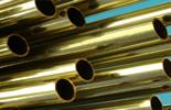 TUBE - Brass & Aluminum