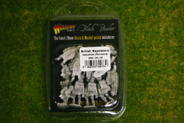 BRITISH PENINSULA CASUALTIES Warlord Games Black Powder Napoleonic 28mm