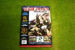 WARGAMES ILLUSTRATED ISSUE 326 December 2014 MAGAZINE