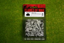 Flames of War MOSHAA ANTI-TANK GROUP Arab-Israeli Wars 15mm AAR733