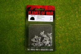 Flames of War TZANHANIM MG PLATOON Arab-Israeli Wars 15mm AIS724