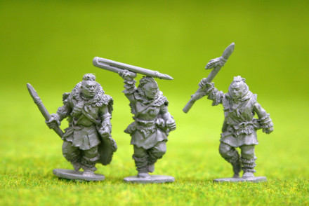 Lucid Eye CRO MAGNON HUNTERS Pack 1 CRO 1 – 28mm