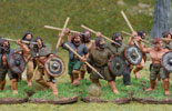 Dark Age Irish & Picts 28mm