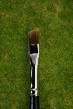 DRY BRUSH Size 8 Nylon brush for Dry Brushing. Expo 45308
