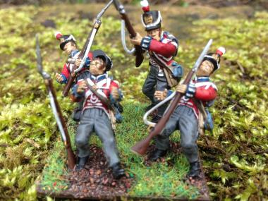 Hanoverian casualties