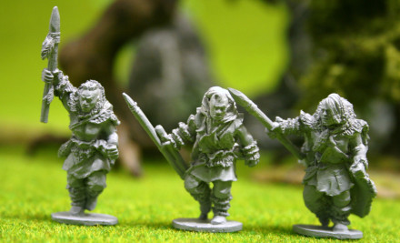 Lucid Eye CRO MAGNON HUNTERS Pack 2 CRO 2 –  28mm