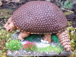 GLYPTODON Adult DeeZee Miniatures DZ18 28mm Wargames