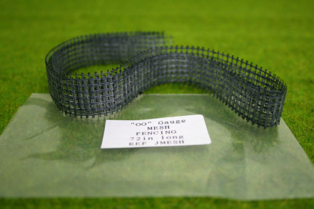 Javis Countryside scenics WIRE MESH FENCING 72 inches JMESH
