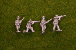 British Militia Footsore Miniatures Inter-War 1918-1939 07VBC103