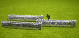 Javis scenics URBAN WALLING PW4 28mm Terrain