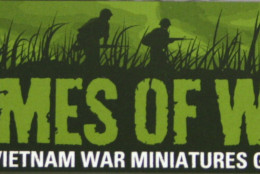 FLAMES OF WAR - Vietnam