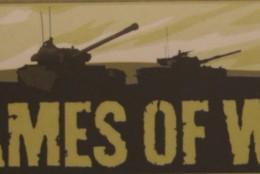 FLAMES OF WAR - Arab/Israeli