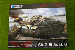 Rubicon Models German StuG III Ausf. G 1/56th scale 28mm RU01008