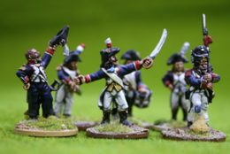 The French Revolutionary Army