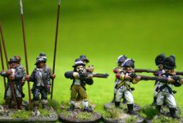 The Irish Uprising 1798
