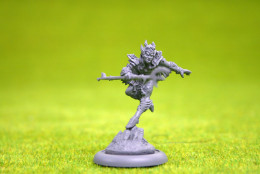 Lucid Eye Ua'Vathar, Lord of the Sunken City – Savage Core SCT61 28mm scale