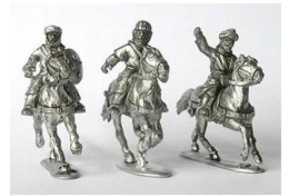 Arab Light Cavalry Footsore Miniatures Caliphates Medieval 03ARB208