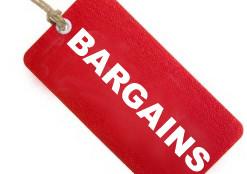 Bits Bags, Spares & Bargains!