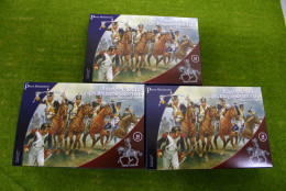Perry Miniatures NAPOLEONIC BRITISH LIGHT DRAGOONS x 3 Boxes